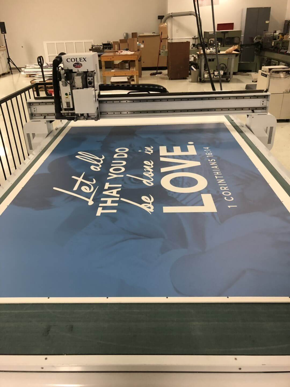Banner Printing Near Me